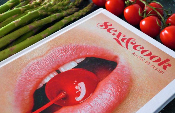 Recenzja ksiązki Sex&cook